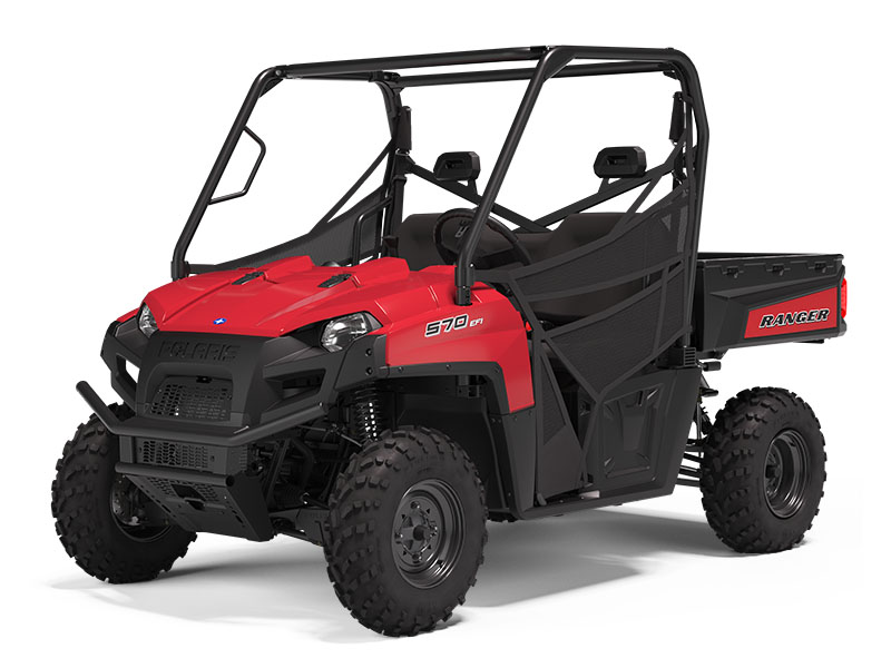 2021 Polaris Ranger 570 Full-Size in Middletown, New York