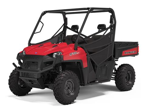 2021 Polaris Ranger 570 Full-Size in Duck Creek Village, Utah
