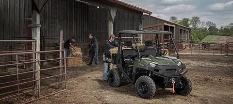 2021 Polaris Ranger 570 Full-Size in Milford, New Hampshire - Photo 3