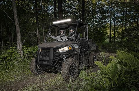 2021 Polaris Ranger 570 Premium in Cedar Rapids, Iowa - Photo 3