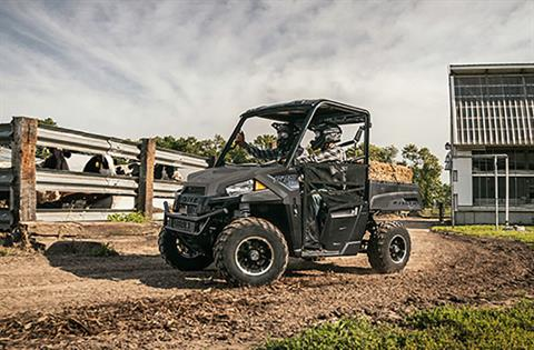 2021 Polaris Ranger 570 Premium in Saint Johnsbury, Vermont - Photo 4