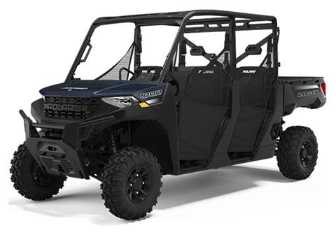 2021 Polaris Ranger Crew 1000 Premium in Bigfork, Minnesota