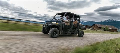2021 Polaris Ranger Crew 1000 Premium in Yuba City, California - Photo 4
