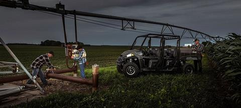 2021 Polaris Ranger Crew 570 Premium in Houston, Ohio - Photo 2