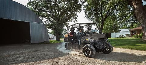 2021 Polaris Ranger Crew 570 Premium in Houston, Ohio - Photo 4
