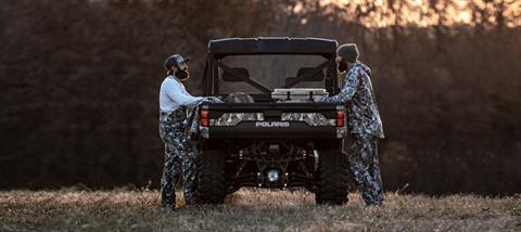 2021 Polaris Ranger Crew XP 1000 Big Game Edition in Seeley Lake, Montana - Photo 2