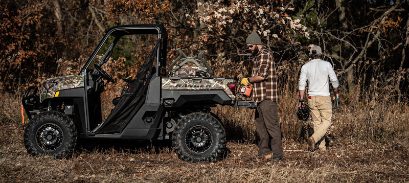 2021 Polaris Ranger Crew XP 1000 Big Game Edition in Hermitage, Pennsylvania - Photo 4