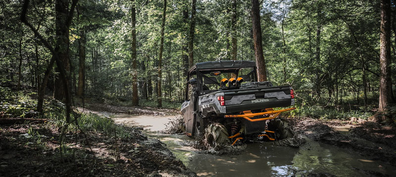 2021 Polaris Ranger Crew XP 1000 High Lifter Edition in Bennington, Vermont - Photo 3