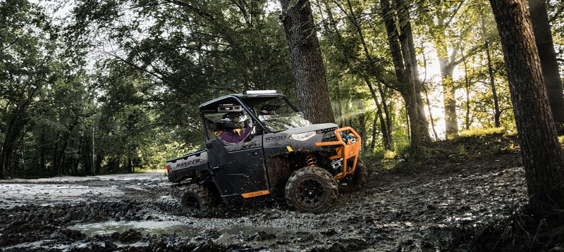 2021 Polaris Ranger Crew XP 1000 High Lifter Edition in Caroline, Wisconsin