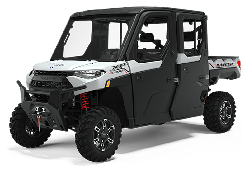 2021 Polaris Ranger Crew XP 1000 NorthStar Edition Premium in Auburn, California - Photo 1