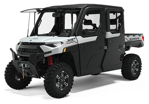 2021 Polaris Ranger Crew XP 1000 NorthStar Edition Ultimate in Monroe, Michigan