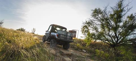 2021 Polaris Ranger Crew XP 1000 Trail Boss in Merced, California - Photo 2
