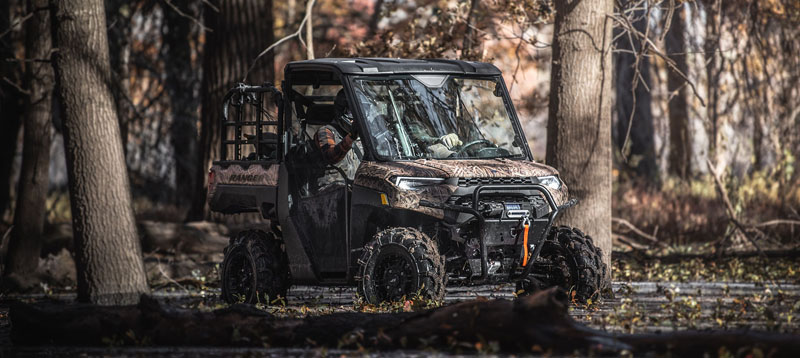 2021 Polaris Ranger Crew XP 1000 Waterfowl Edition in Sterling, Illinois - Photo 2
