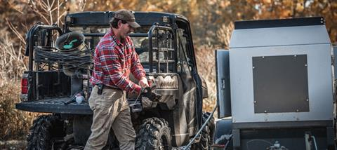 2021 Polaris Ranger Crew XP 1000 Waterfowl Edition in Tulare, California - Photo 4
