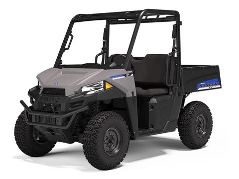 2021 Polaris Ranger EV in Milford, New Hampshire