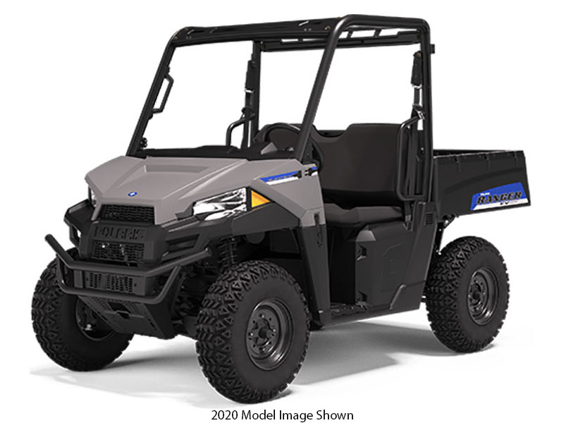 2021 Polaris Ranger EV in Mio, Michigan