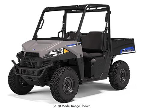 2021 Polaris Ranger EV in Newberry, South Carolina