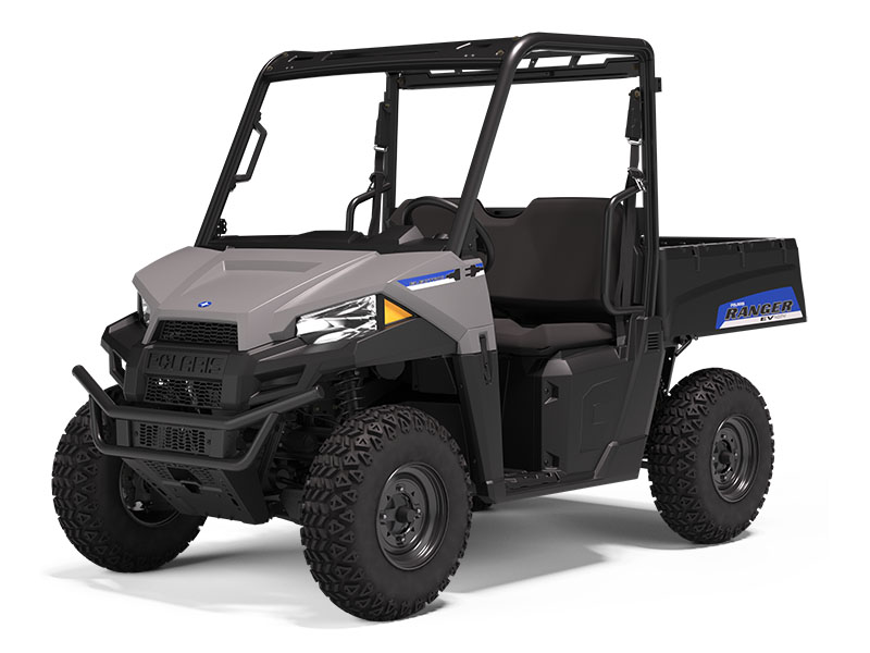 2021 Polaris Ranger EV in Ukiah, California - Photo 1