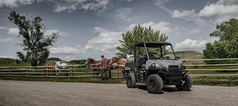 2021 Polaris Ranger EV in Montezuma, Kansas - Photo 2