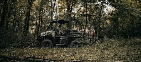 2021 Polaris Ranger EV in Lincoln, Maine - Photo 3