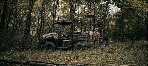 2021 Polaris Ranger EV in Terre Haute, Indiana - Photo 3