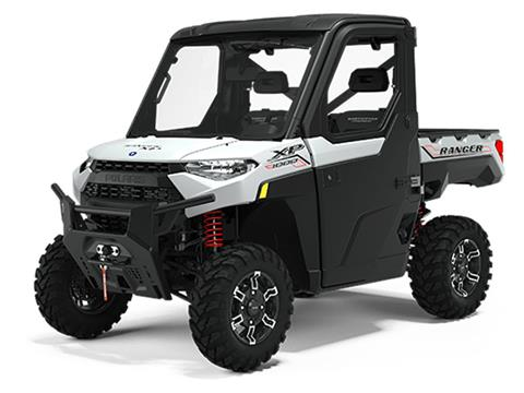 2021 Polaris Ranger XP 1000 Northstar Edition Premium in Newport, New York