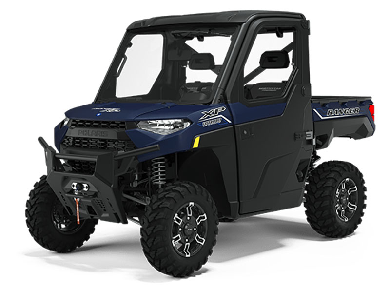 2021 Polaris Ranger XP 1000 Northstar Edition Premium in Soldotna, Alaska - Photo 1