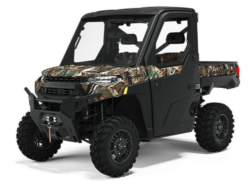 2021 Polaris Ranger XP 1000 Northstar Edition Premium in Tulare, California