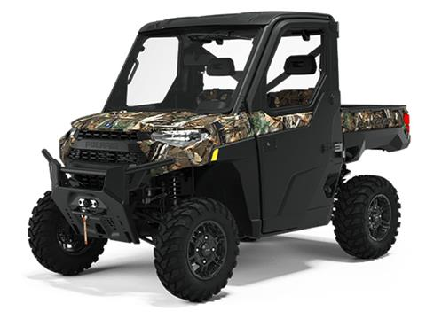 2021 Polaris Ranger XP 1000 Northstar Edition Premium in Eureka, California - Photo 1