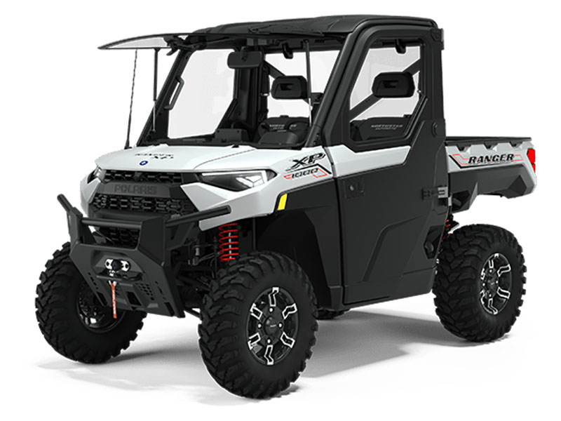2021 Polaris Ranger XP 1000 Northstar Edition Ultimate in Troy, New York - Photo 1