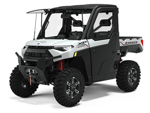 2021 Polaris Ranger XP 1000 Northstar Edition Ultimate in Redding, California - Photo 2