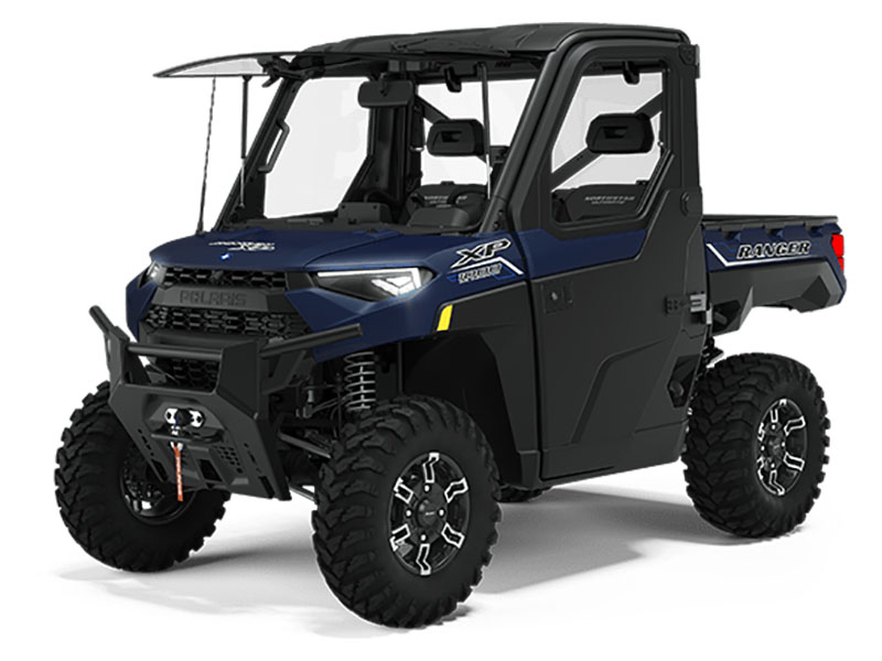 2021 Polaris Ranger XP 1000 Northstar Edition Ultimate in San Marcos, California - Photo 1