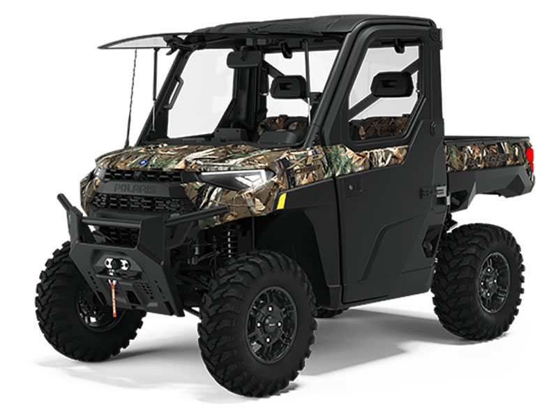 2021 Polaris Ranger XP 1000 Northstar Edition Ultimate in Yuba City, California - Photo 1
