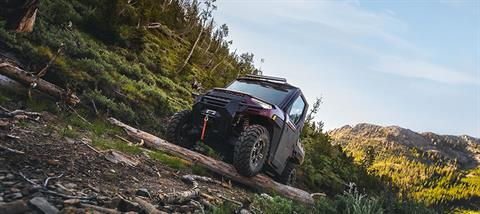 2021 Polaris Ranger XP 1000 Northstar Edition Ultimate + MB Quart Audio Package in Morgan, Utah - Photo 4