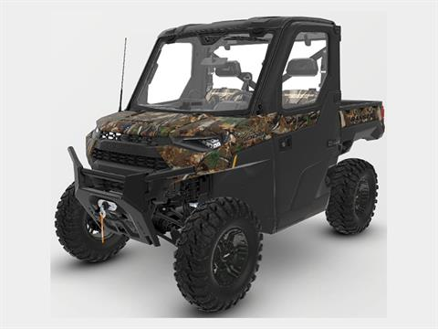 2021 Polaris Ranger XP 1000 Northstar Edition Ultimate + MB Quart Audio Package in Amarillo, Texas