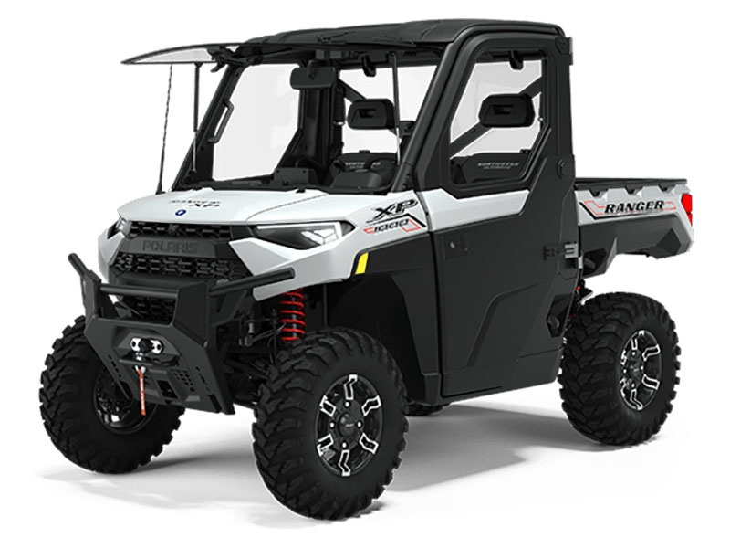 2021 Polaris Ranger XP 1000 NorthStar Edition Trail Boss in Mio, Michigan - Photo 1