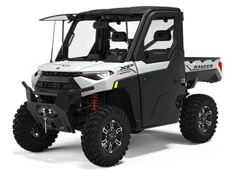 2021 Polaris RANGER XP 1000 NorthStar Edition Trail Boss in Monroe, Michigan