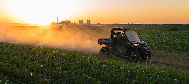 2021 Polaris Ranger XP 1000 Premium in La Grange, Kentucky - Photo 2