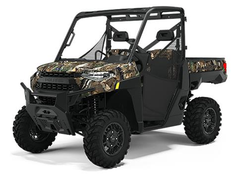 2021 Polaris Ranger XP 1000 Premium in Jones, Oklahoma
