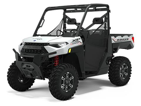 2021 Polaris RANGER XP 1000 Trail Boss in Hillman, Michigan