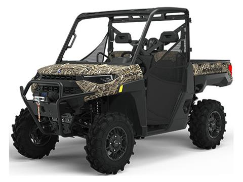 2021 Polaris Ranger XP 1000 Waterfowl Edition in Afton, Oklahoma