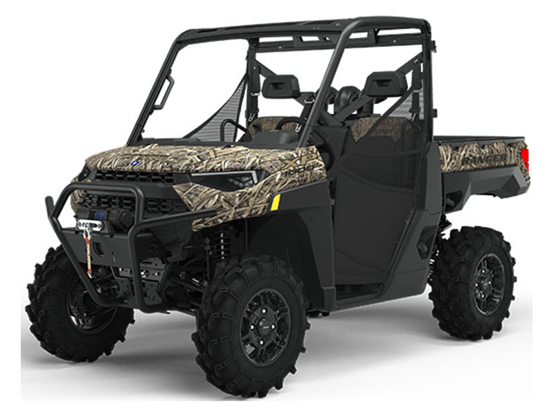 2021 Polaris Ranger XP 1000 Waterfowl Edition in Monroe, Michigan - Photo 1