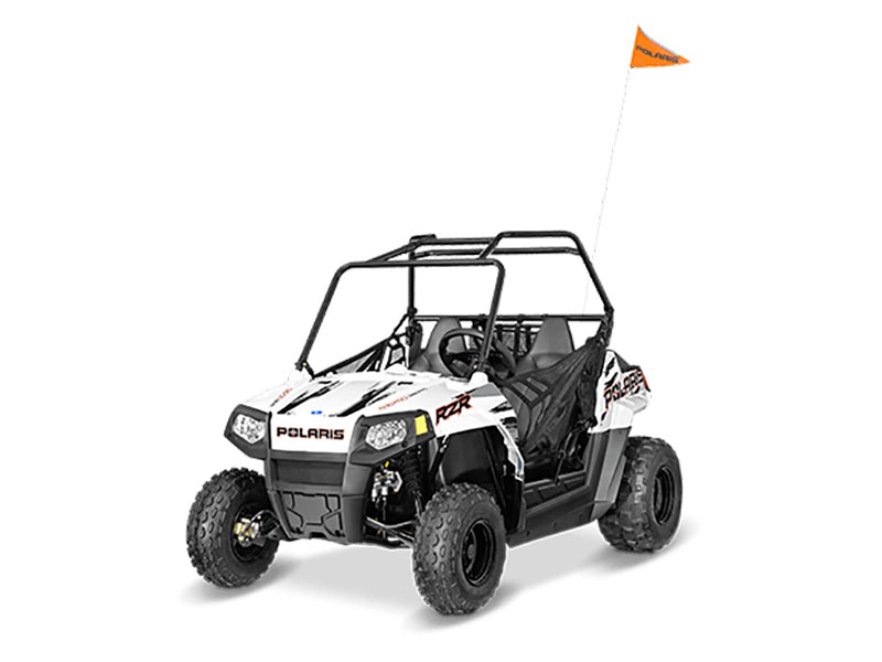 2021 Polaris RZR 170 EFI in Jones, Oklahoma