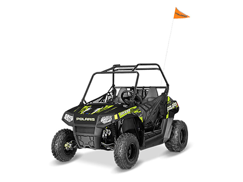 2021 Polaris RZR 170 EFI in Woodstock, Illinois