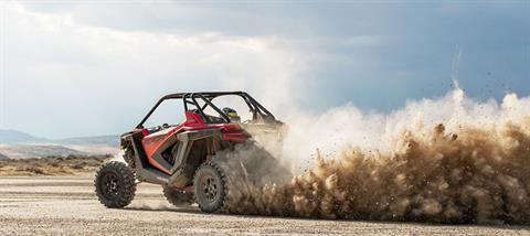 2020 Polaris RZR PRO XP Orange Madness LE in Woodruff, Wisconsin - Photo 4