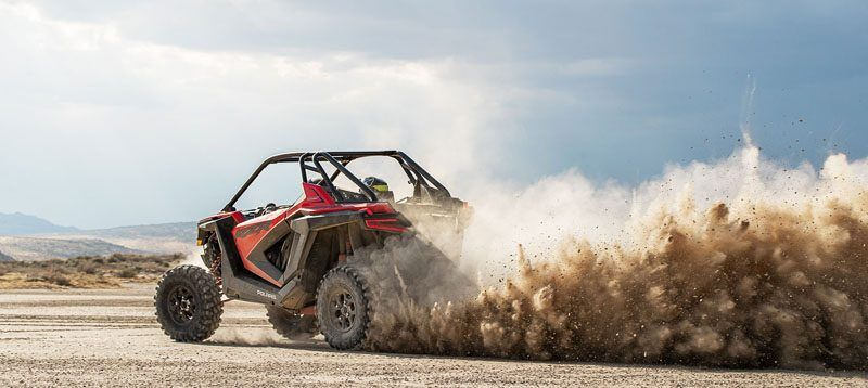 2020 Polaris RZR PRO XP Orange Madness LE in Albemarle, North Carolina - Photo 4