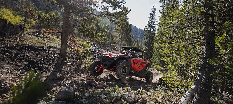 2020 Polaris RZR Pro XP 4 Ultimate in Asheville, North Carolina - Photo 11