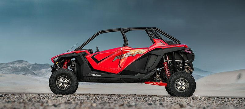 2020 Polaris RZR Pro XP 4 Ultimate in Albemarle, North Carolina - Photo 18