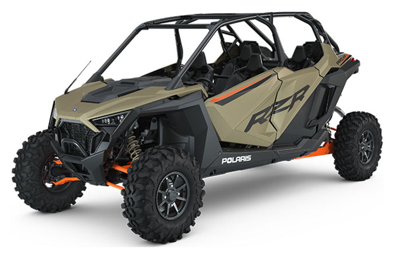 2021 Polaris RZR PRO XP 4 Premium in Eastland, Texas - Photo 1