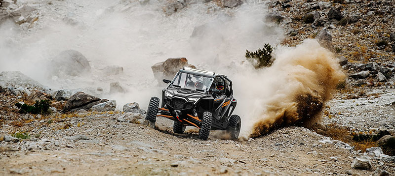 2021 Polaris RZR PRO XP 4 Premium in Redding, California - Photo 2